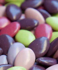 Dragées Médicis Chocolat