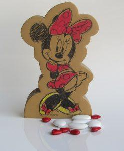 Collection Minnie