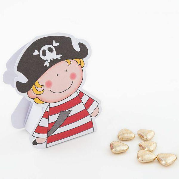 Drag es pirate - Decoration bapteme pirate ...