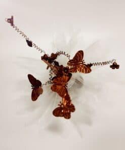 tige papillon deco dragees