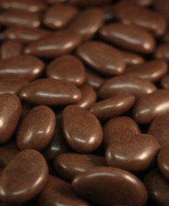 dragées avola chocolat