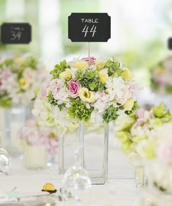 Marque table