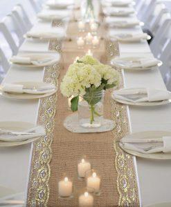 deco table mariage laissez vous inspirez. Black Bedroom Furniture Sets. Home Design Ideas