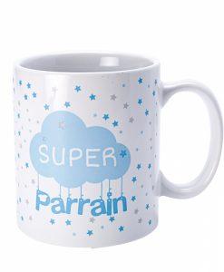 mug parrain