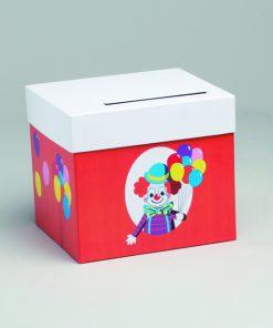 urne clown