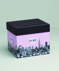urne New York