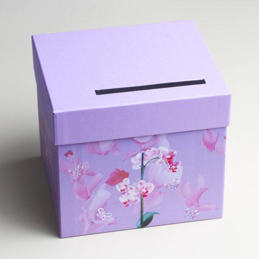 urne orchidées