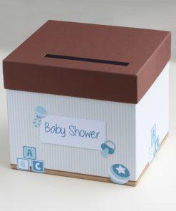 urne baby shower