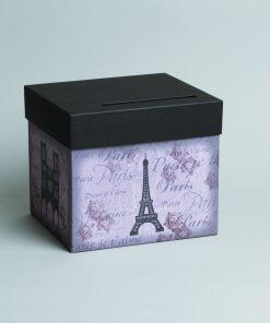 urne Romance Parisienne