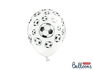 ballons football