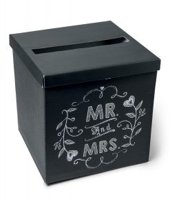 urne mr and mrs vintage
