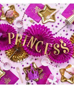 guirlande princess
