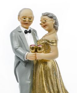 anniversaire mariage noce d'or