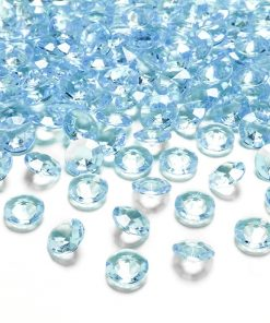 diamants turquoise