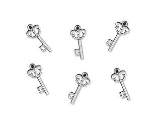clés couronne