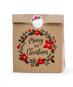 sac cadeau noel