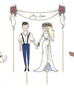 pic mariage-My love
