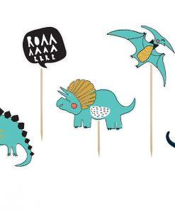 decoration gateau anniversaire dinosaure pics dinosaures