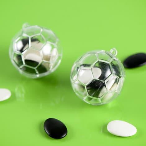 contenant dragees ballon foot en plexi (4)