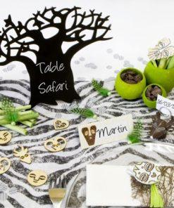 Centre de table Baobab