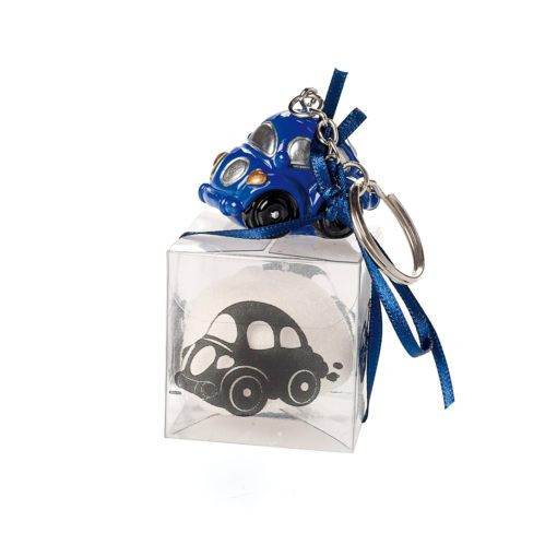 dragees voiture porte cles