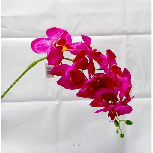 orchidee fuchsia deco mariage