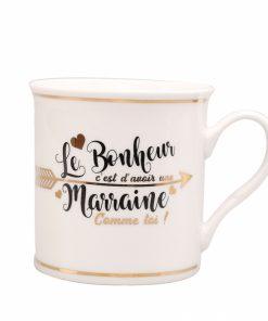 tasse marraine mug cadeau marraine