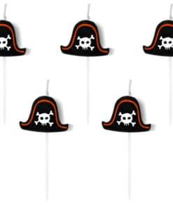 Bougie pirate