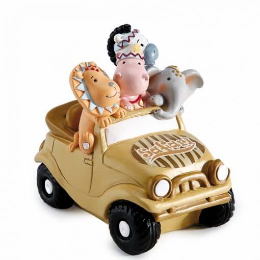 tirelire jeep safari