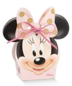 Boite à dragées Minnie