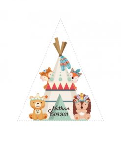Sticker tipi