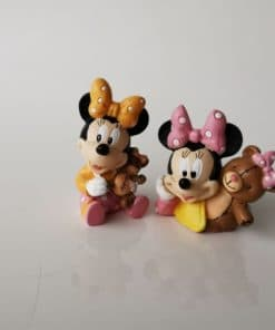 dragees Minnie sujet