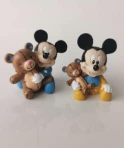sujet dragées Mickey