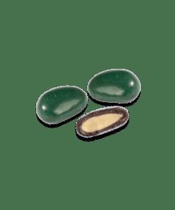 galet lorenzo vert foncé dragees medicis