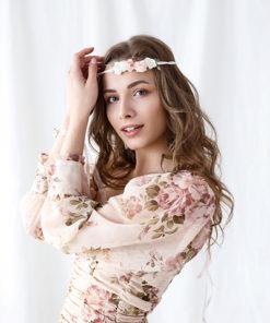 Accessoire Cheveux Mariee