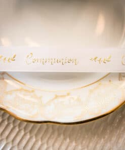 Msc communion ruban