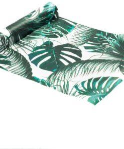 chemin de table tropical