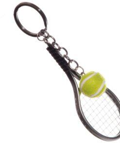 dragees tennis raquette et balle