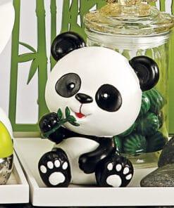Msc sujet panda