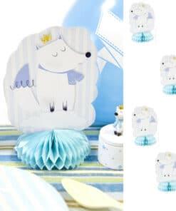 Decoration renar bapteme anniversaire baby shower