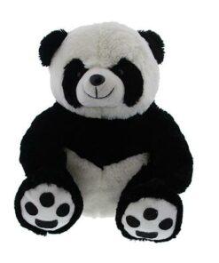 Peluche panda deco bapteme